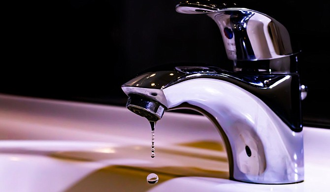City-wide Boil Water Notice Issued