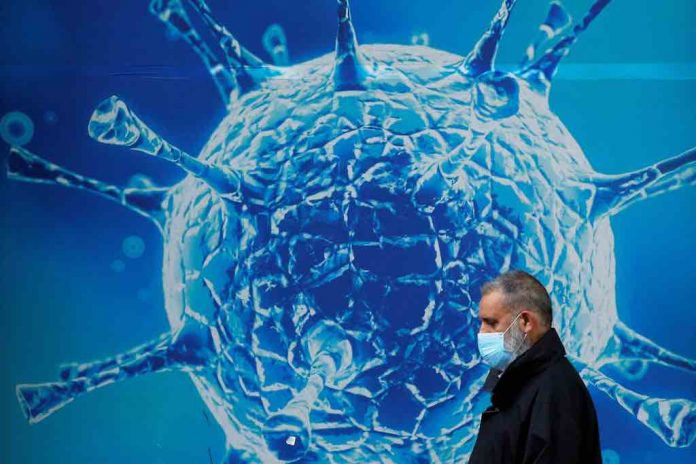 Researchers model 'true prevalence' of COVID-19 throughout pandemic