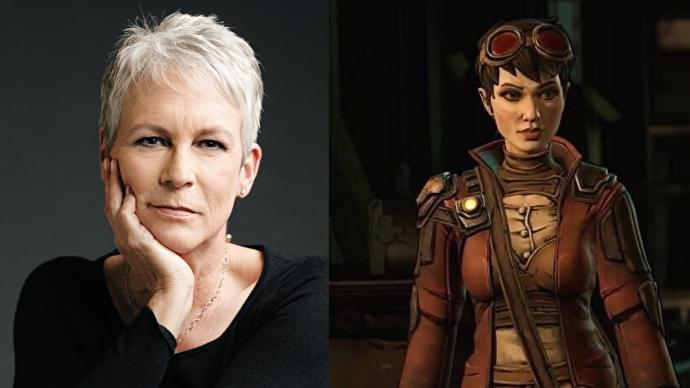 Jamie Lee Curtis Joins Cate Blanchett in