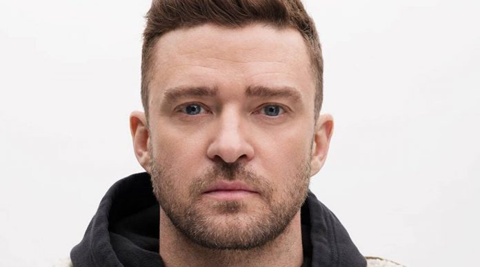 Justin Timberlake is working on a new album, Report