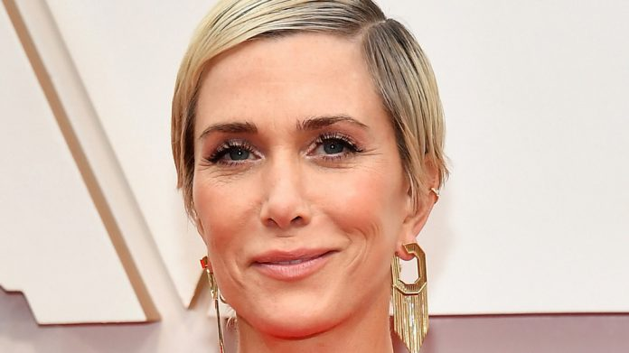 Kristen Wiig confirms marriage to beau Avi Rothman