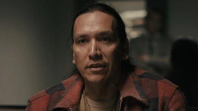 Michael Greyeyes Cast In Stephen King Firestarter Adaptation, Report