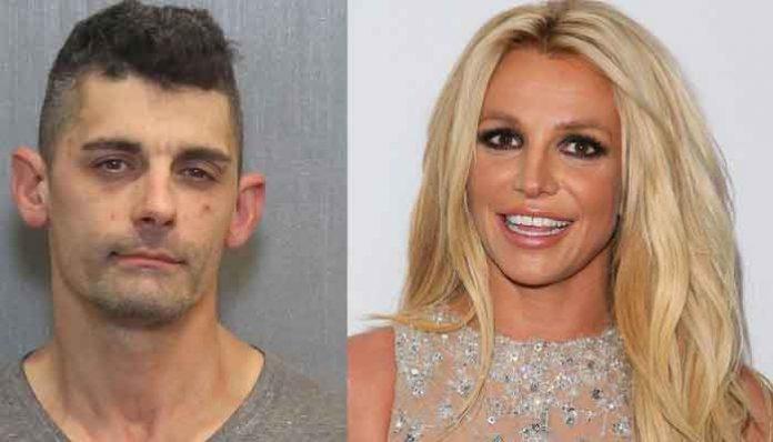 Music Britney Spears' ex Jason Alexander arrested for DUI, Report
