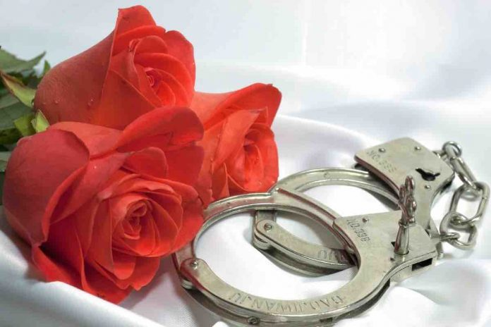 Nash County Sheriff Office Rolls Out Pretty Specific Valentine's Day 'Special' For Exes