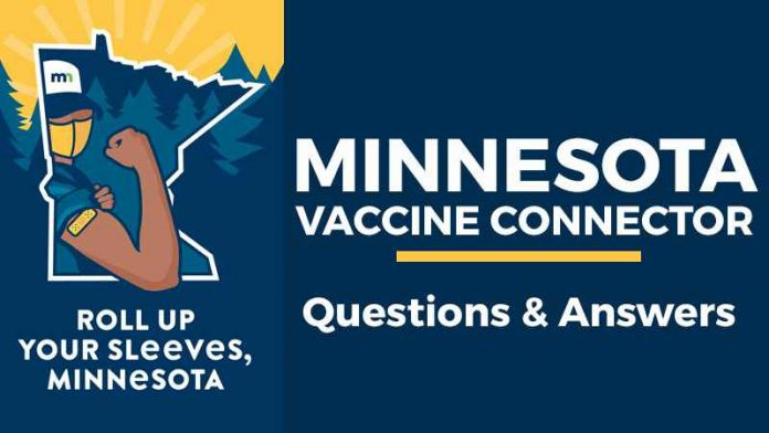 New vaccine Connector will tell Minnesotans when they're eligible for COVID shots