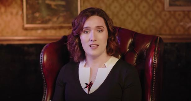 Popular YouTuber and Actress Abigail Thorn Comes Out As Trans, Report