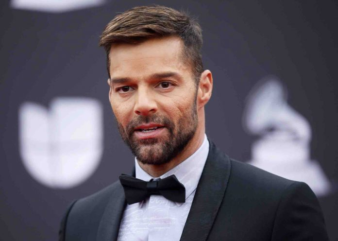 Singer Ricky Martin partners with foundation to build Pulse memorial