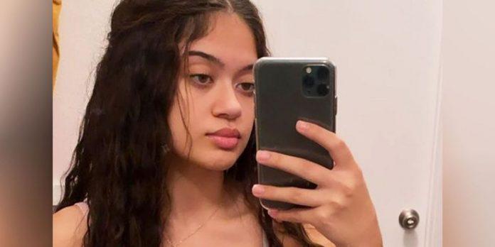 TikTok Star Dazharia Shaffer Dies Aged 18