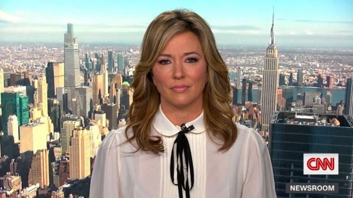 Watch: Brooke Baldwin to Leave CNN in April