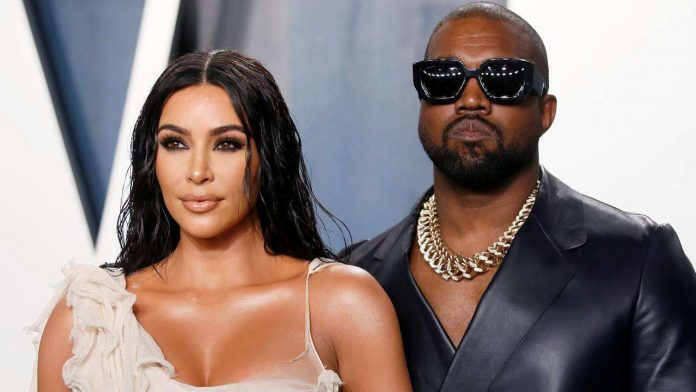 Court papers reveal reason for Kim Kardashian and Kanye ...