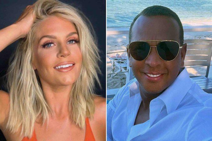 Jennifer Lopez and Alex Rodriguez broke up over Madison LeCroy scandal, Report