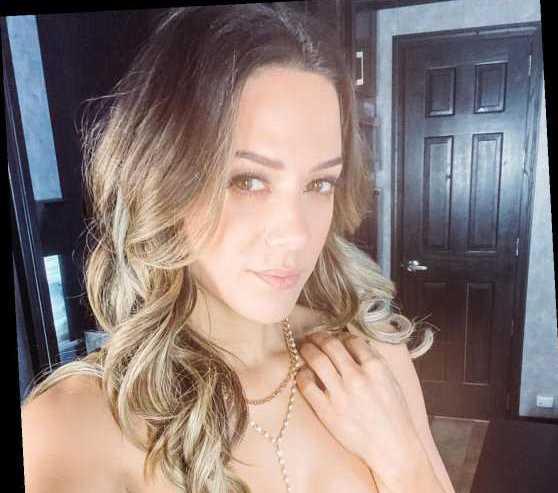 Singer Jana Kramer Details Her Decision to Get a Breast Augmentation