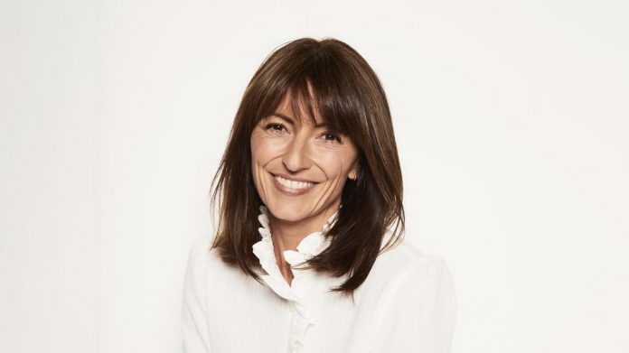 Star Davina McCall to fight menopause 'taboo' in new Channel 4 show