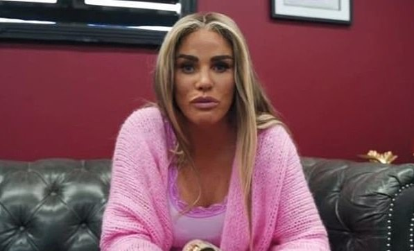 Star Katie Price recalls past sexual abuse including rape aged 7