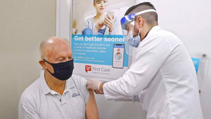 Walgreens Covid Vaccine Appointment Online: How to Sign Up For the COVID Vaccine