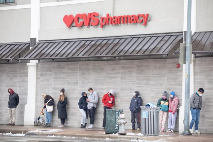 CVS expands COVID-19 vaccination appointments in Michigan: How to Sign Up