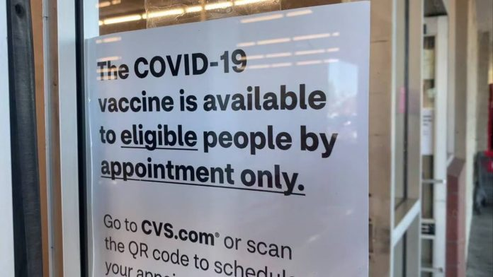 Covid Vaccine Registration: How to Sign Up for the COVID Vaccine at CVS, Meijer, Jewel-Osco