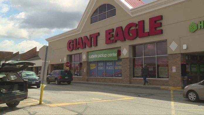 Giant Eagle COVID Vaccine Registration: all appointments booked