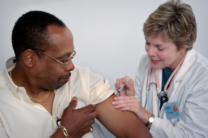Patients of women doctors more likely to be vaccinated against the flu (research)