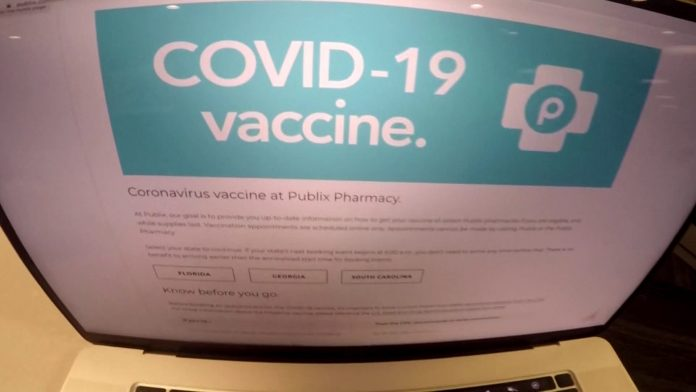 Publix Covid Vaccine Registration: Another round of appointments for COVID-19 vaccine