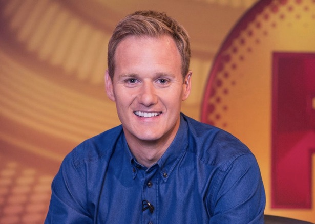 Star Dan Walker quits BBC's Football Focus after 12 years