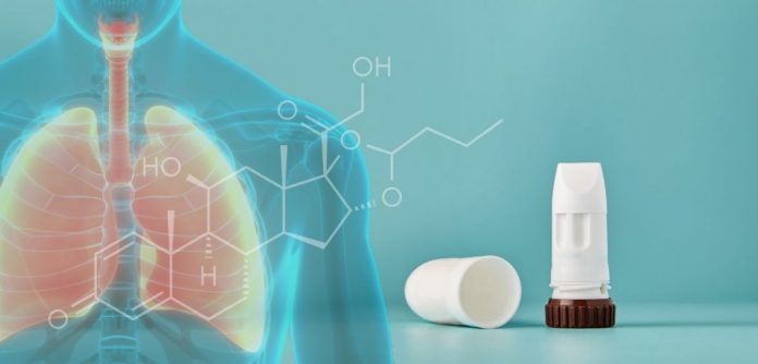 Study: Asthma drug budesonide shortens recovery time in non-hospitalised patients with COVID-19