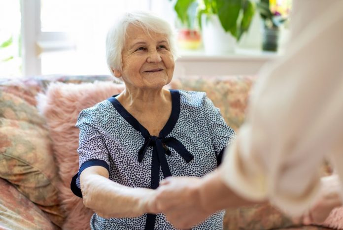 Study: Raising the bar on country dementia care