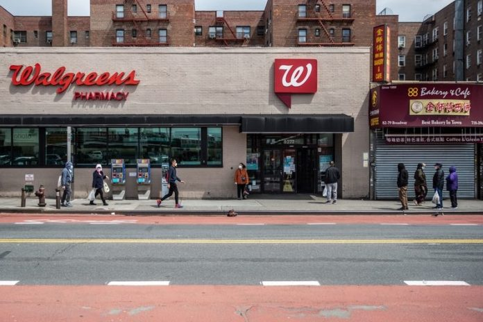 Walgreens Covid Vaccine Registration: Pharmacy Expands COVID Vaccine, Here's Where To Find A Store