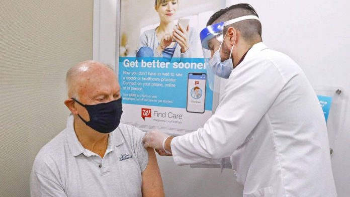 Walgreens Covid Vaccine Registration: Select pharmacies on Oahu now offering COVID-19 vaccines