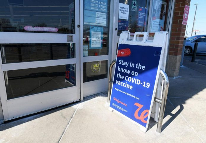 Walgreens, Jewel Osco COVID Vaccine Registration: Where we're finding COVID-19 vaccine appointments