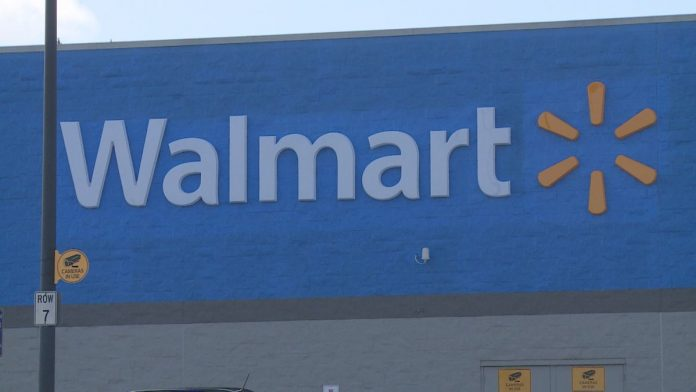 Walmart COVID-19 Vaccine Appointments Near You: Entire Adult Population of Mass. to Become Eligible for Vaccination
