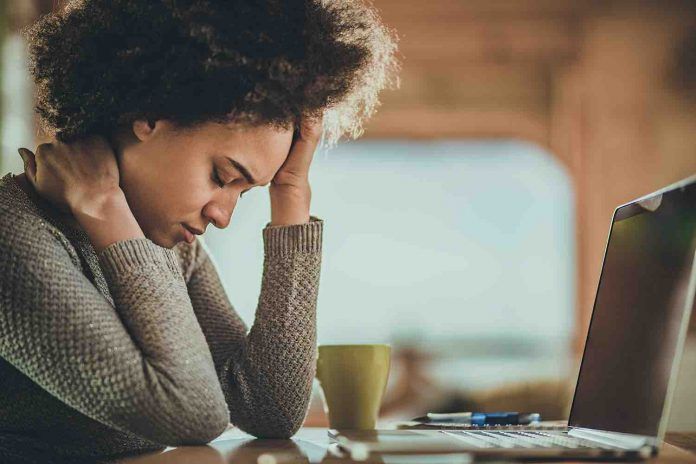 Zoom fatigue worse for women, says study