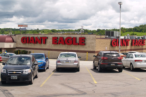 Giant Eagle: pharmacy no longer requiring appointments to receive the COVID-19 vaccine