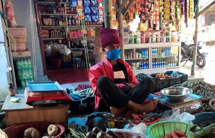 Research in Bangladesh Identifies Keys to Encouraging Mask-Wearing