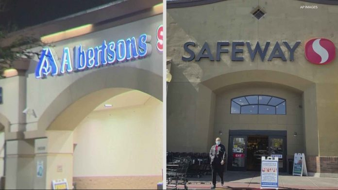 Safeway, Albertsons: How to book a COVID-19 vaccine appointment