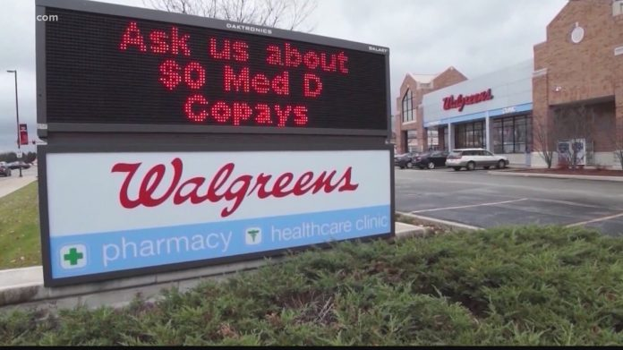 Walgreens Covid Vaccine: pharmacy accepting same-day vaccination appointments