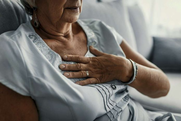 Aortic condition more deadly in women than in men, says study