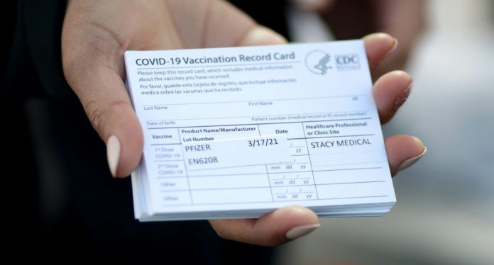 Covid Vaccine Registration: Target offers coupons for those receiving COVID shots