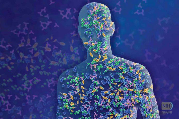 Researchers describe 'multi-kingdom dialogue' between internal, external microbiota
