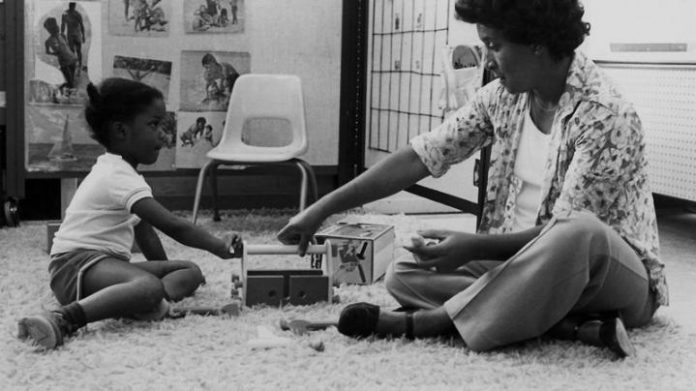 Researchers say active early learning shapes the adult brain
