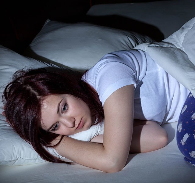 Stress during pandemic linked to poor sleep, says study