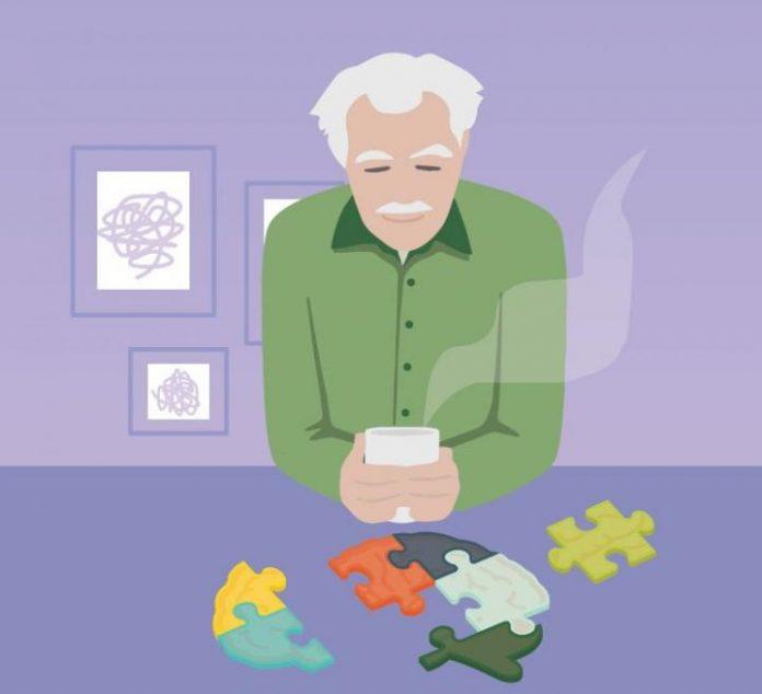 Study: Can a calculator predict your risk of dementia?