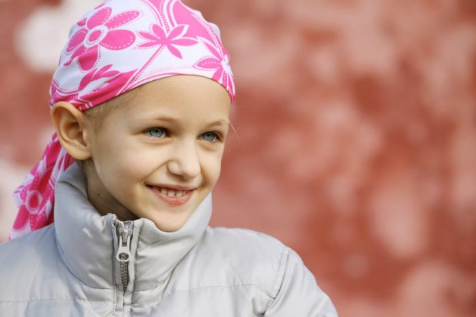 Study: Childhood cancer discovery may stop tumour spread before it starts