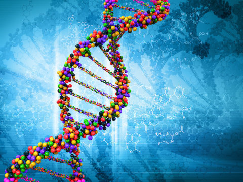 Study: New discovery shows human cells can write RNA sequences into DNA