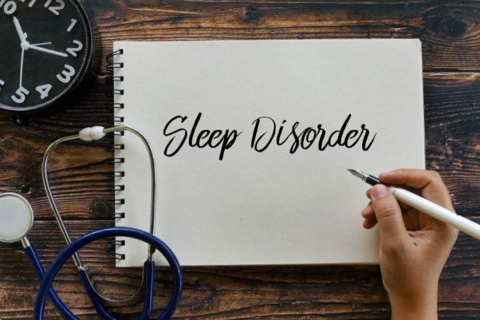 Study: New insomnia treatment gets the nod