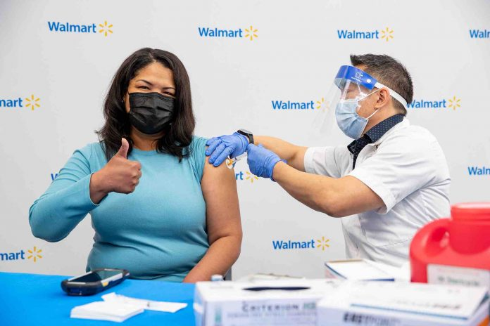 CVS, Walmart, Publix COVID Vaccine registration: Here's how to find an appointment