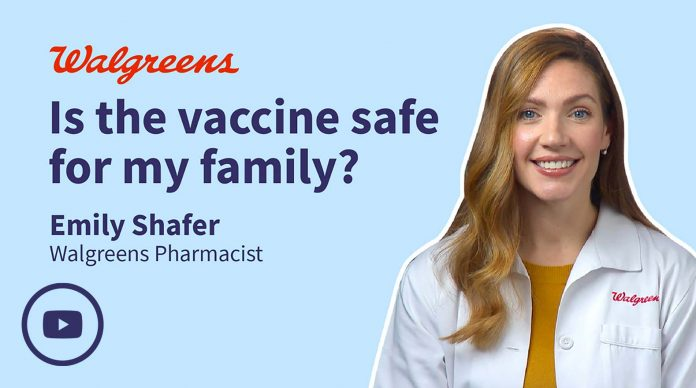 Walgreens Covid Vaccine Registration: What should I bring to my vaccination appointment?