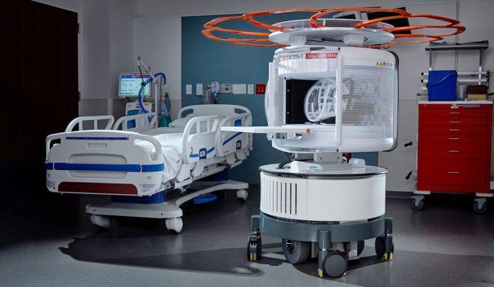 Portable MRI provides life-saving information to doctors treating strokes, says study
