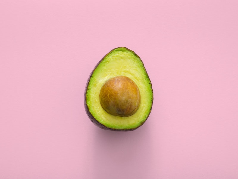 Avocados change belly fat distribution in women, says