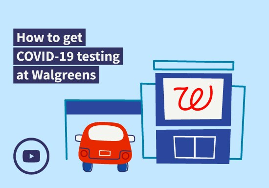 Walgreens Covid Testing: How can I make an appointment online